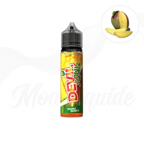 Double Mangue 50 ml Devil Squiz Shake N Vape Avap
