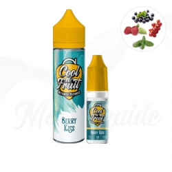 Berry Kiss Shake N Vape Cool N Fruit Alfaliquid
